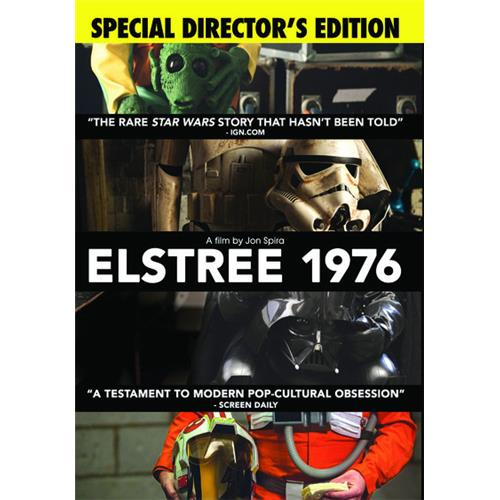 Elstree 1976: Special Director's Edition DVD-9 889290896155