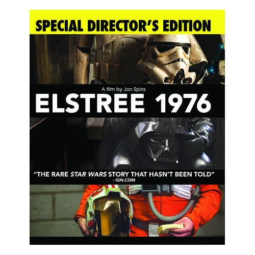 Elstree 1976: Special Director's Edition (BD) BD-50 889290896162