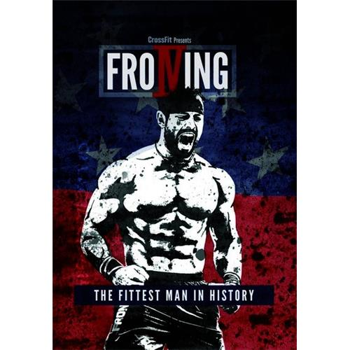 Froning DVD9 889290919717