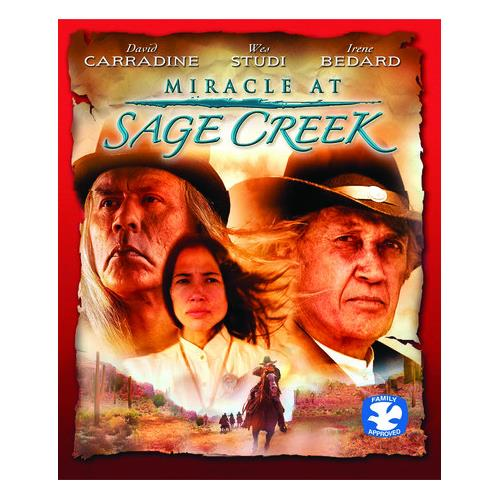 Miracle at Sage Creek BD-25 889290920720