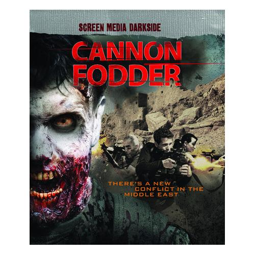 Army of the Damned (BD) BD-25 889290936769