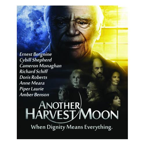 Another Harvest Moon BD-25 889290920775