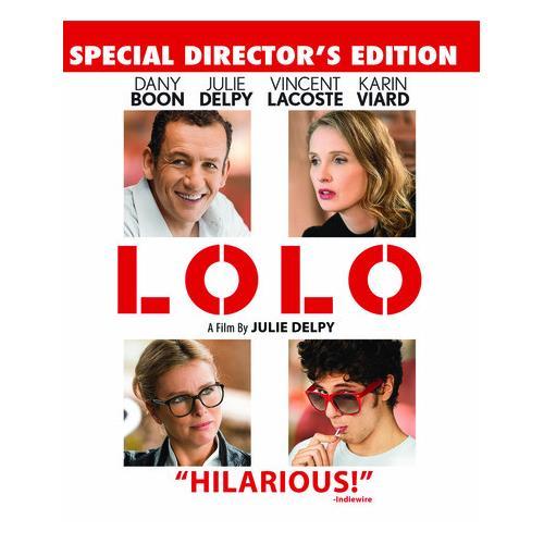 Lolo: Special Director's Edition (BD) BD-50 889290926760
