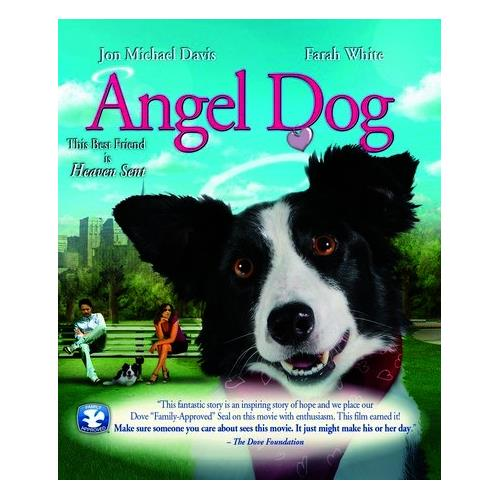 Angel Dog (BD) BD25 889290930729