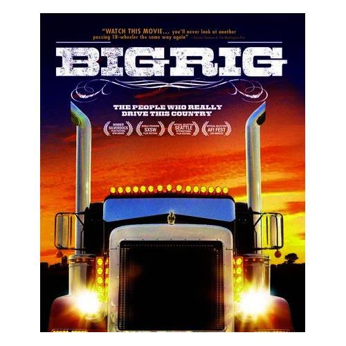 Big Rig (BD) BD-25 889290930736