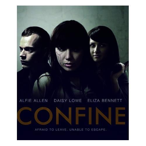 Confine (BD) BD-25 889290930743