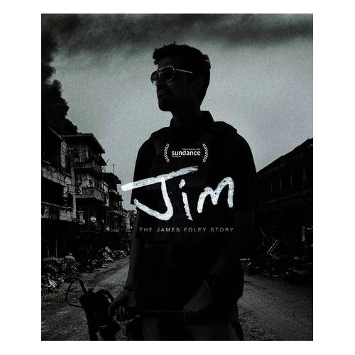 Jim: The James Foley Story (BD) BD-25 889290931269