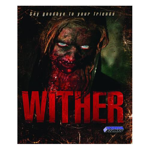Wither (BD) BD-25 889290934321