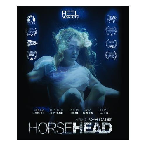 Horsehead (BD) BD-25 889290934376