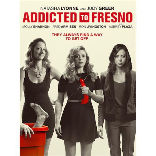 Addicted to Fresno DVD-5 889290941251