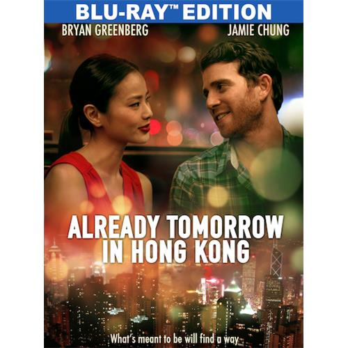 Already Tomorrow in Hong Kong (BD) BD-25 889290942913