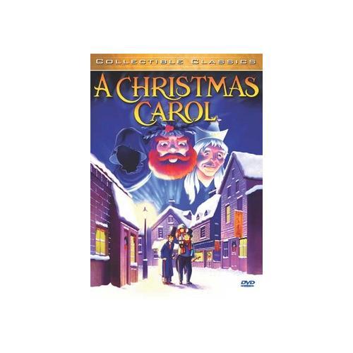 Ebenezer Scrooge Muppet Christmas Carol Jpg: CHRISTMAS CAROL (DVD) 18713815507