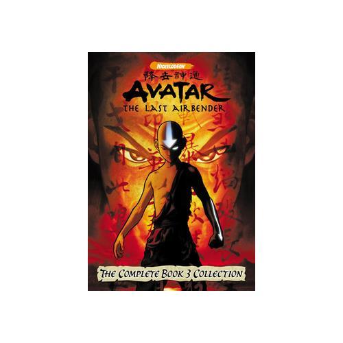 Avatar UPC & Barcode