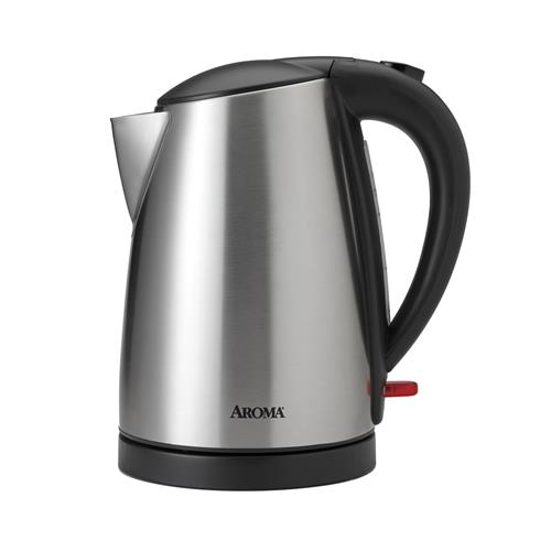 Click here for Aroma AWK-1400SB 1.7 Liter Stainless Steel Electri... prices
