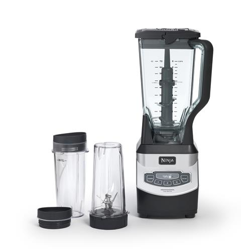 Click here for Ninja BL660 Professional Blender with Single Serve... prices