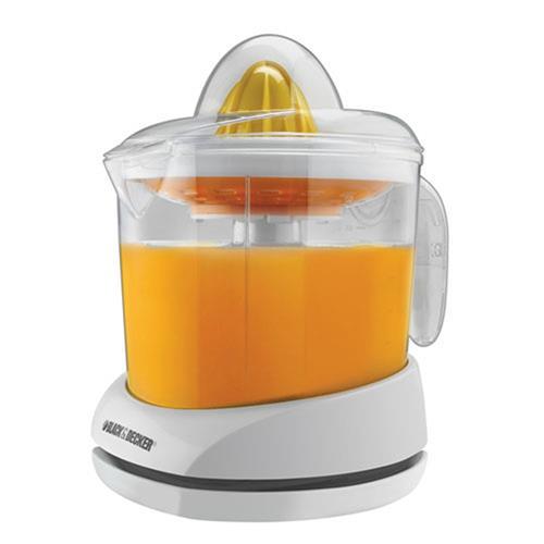 Click here for Black+Decker CJ625 Citrus Juicer prices