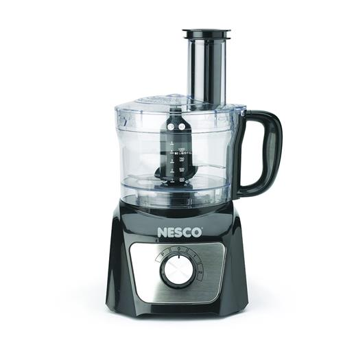 Click here for Nesco FP-800 8-Cup Food Processor prices
