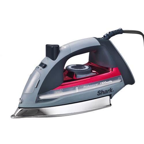 Click here for Shark GI305 Lightweight Professional Steam Iron prices