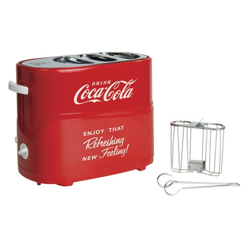 Click here for Nostalgia HDT600COKE Coca-Cola Series  Pop-Up Hot... prices