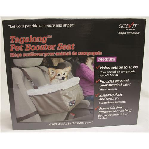 Click here for TAGALONG BOOSTER SEAT prices