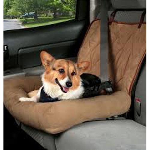 Click here for CAR CUDDLER BOLSTER SEAT COVER prices