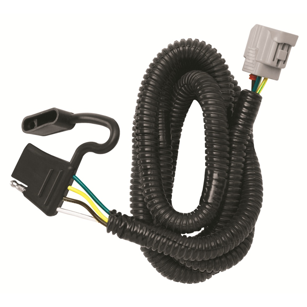 2015 Jeep Flat Tow Wiring Autos Post Lexus Trailer Harness Ready Oe Package Rx 2010
