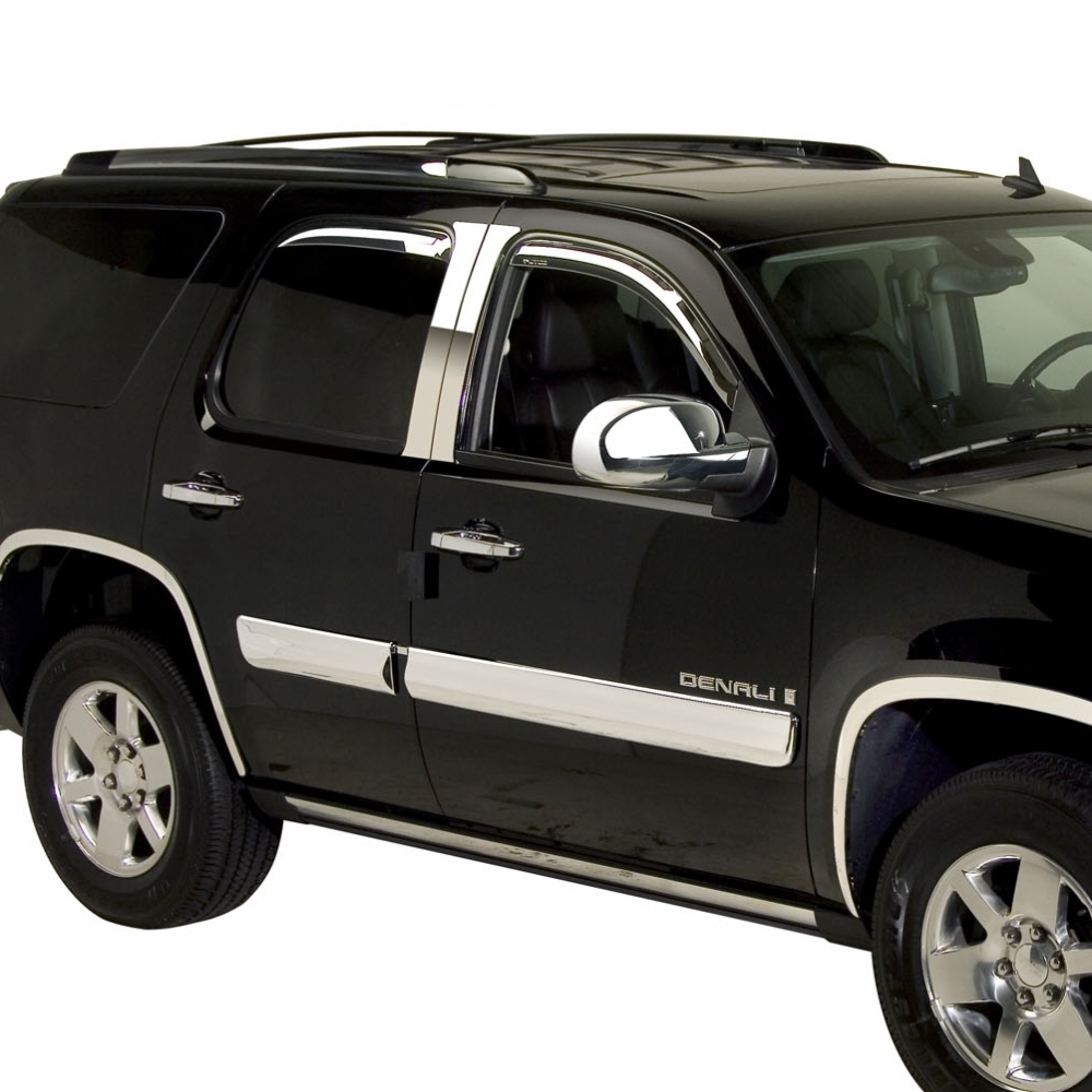 Accessory Cadillac Chrome Escalade Ext