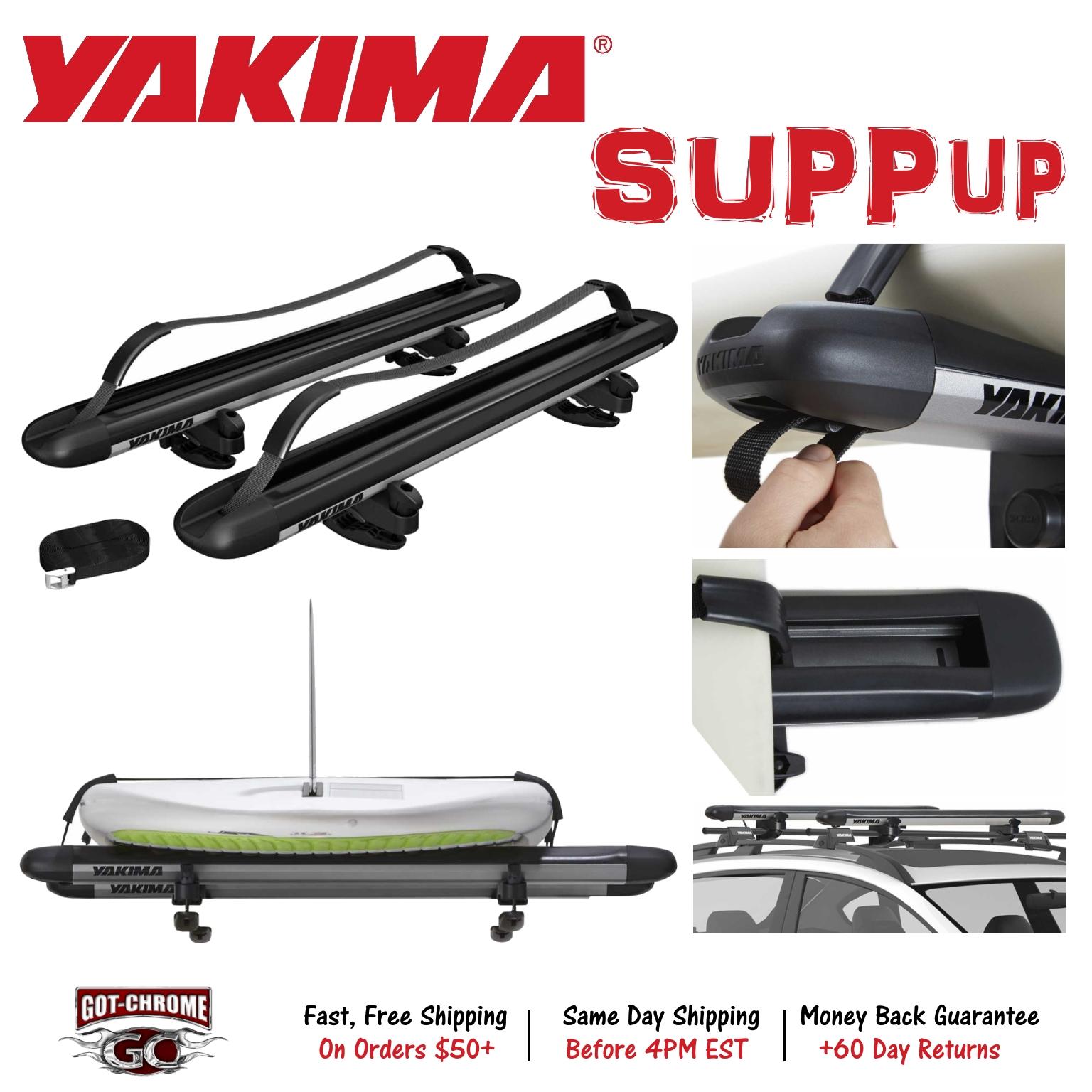 8004078 Yakima SUPPup SUP Stand Up Paddle Board