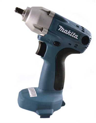 new makita 6933fd 3 8 14 4 volt cordless 14 4v impact wrench 6933fdz ebay. Black Bedroom Furniture Sets. Home Design Ideas