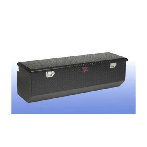 "48""L Aluminum Chest Tool Box Pickup Truck Trailer RV"