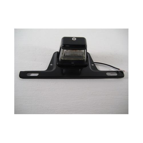 Tab Rv Prices >> LED RV Trailer License Plate Bracket RV Van Snowmobile | eBay