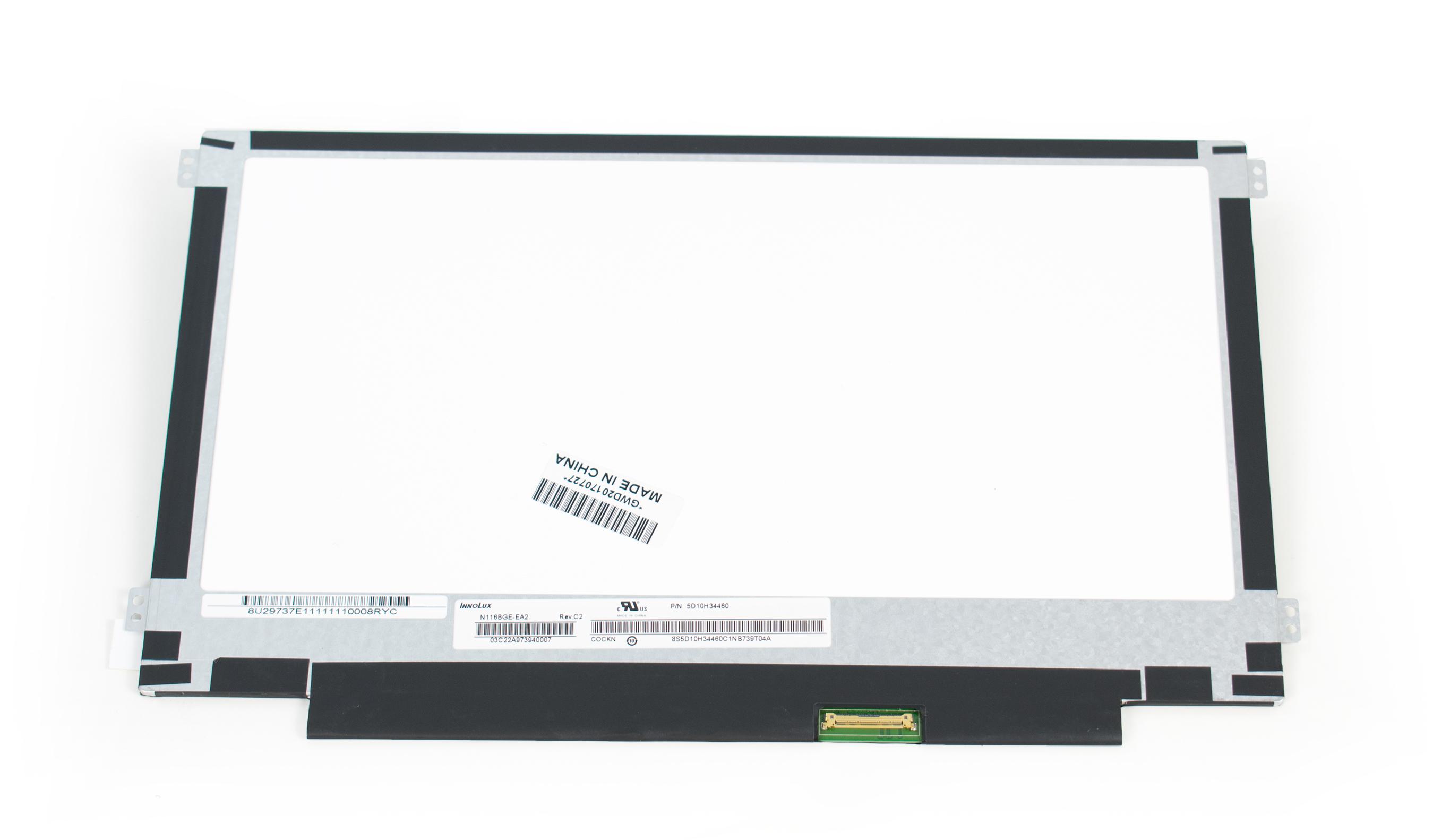 New Lenovo N22 80S6 PN 5D10K38951 LCD Screen  for Laptop   Display