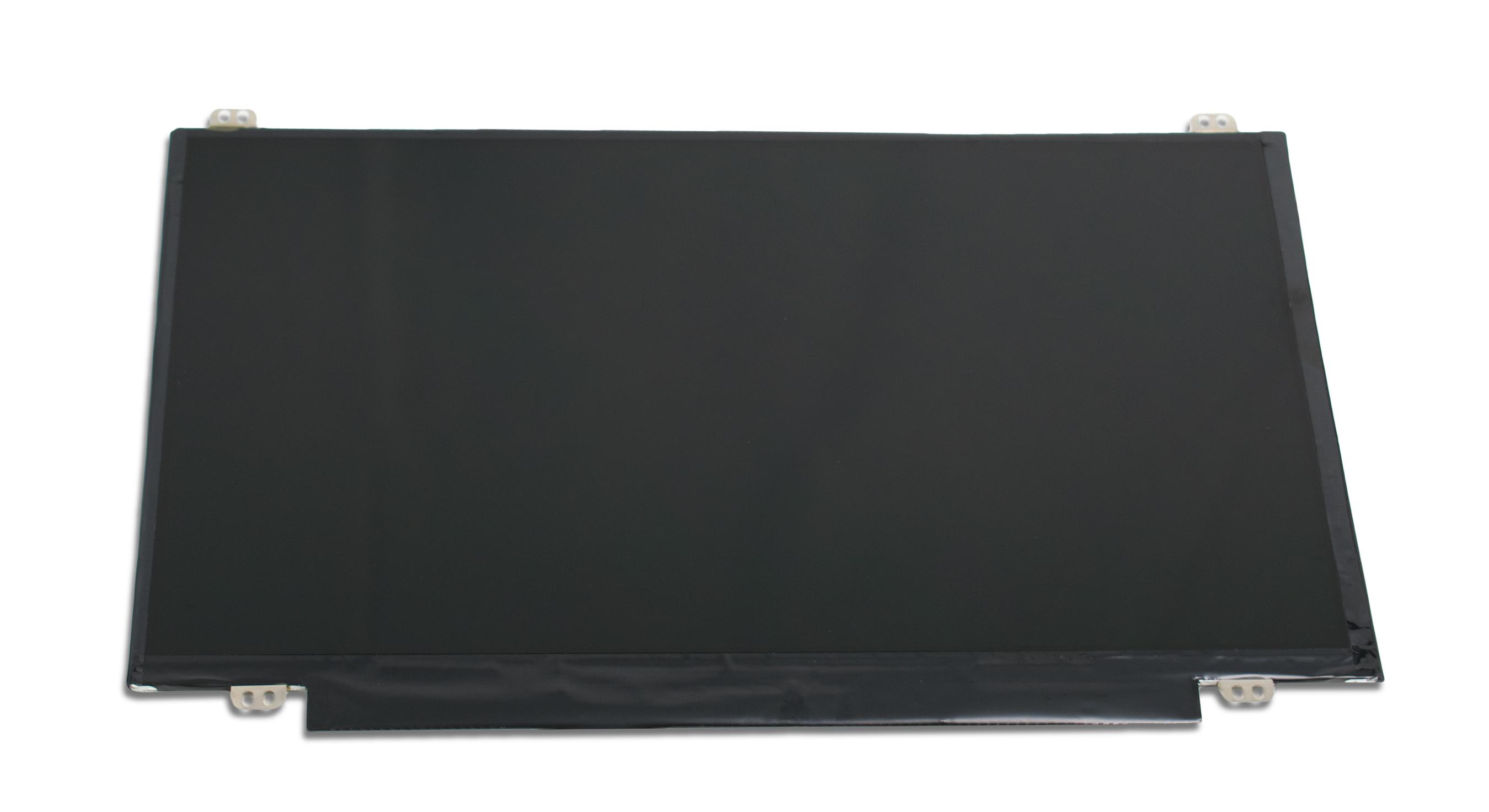 "B116XW03 V.0 New 11.6/"" WXGA HD LED Glossy Slim LCD Screen with side brackets"