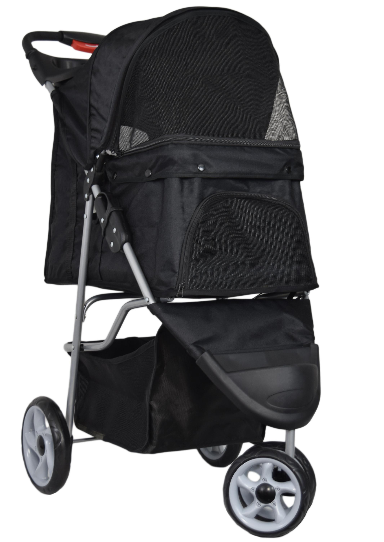 Foldable Dog Stroller Uk