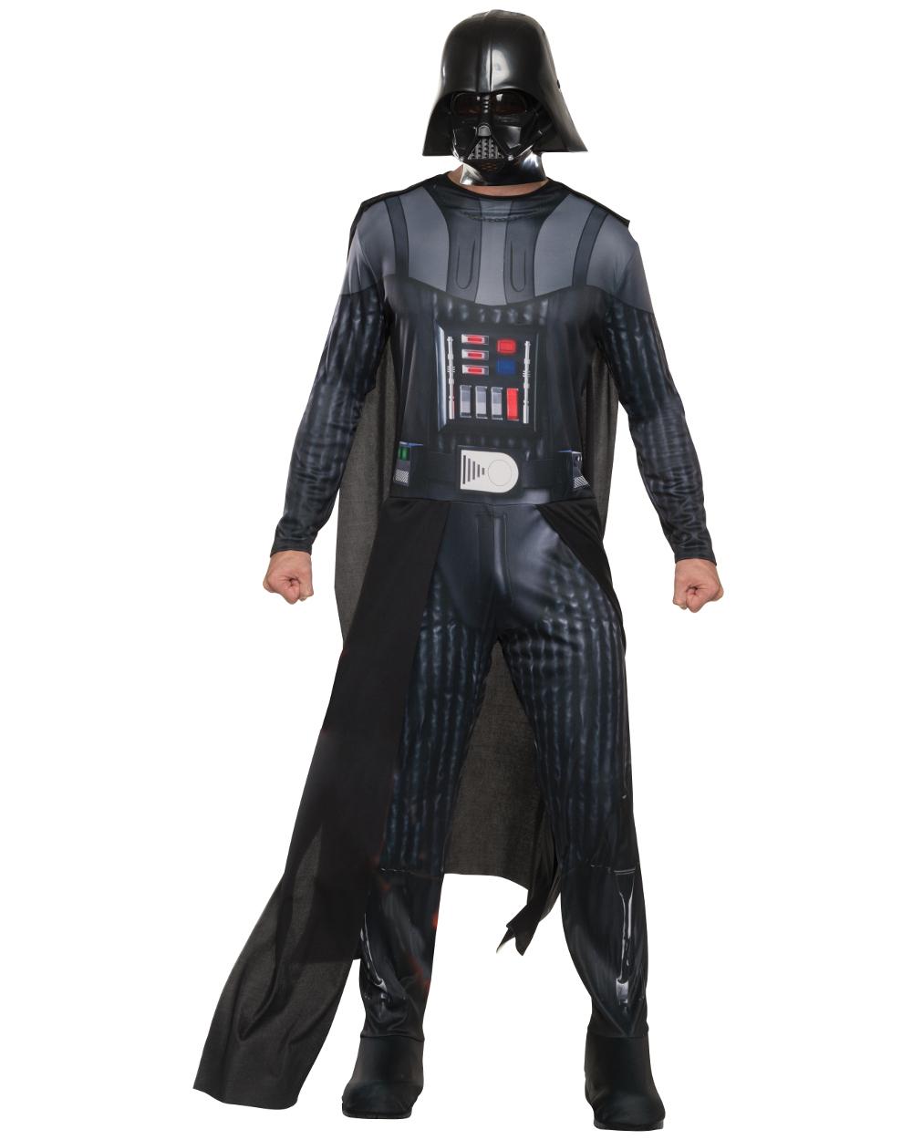 вот пары новогодний костюм дарт вейдер купить его так
