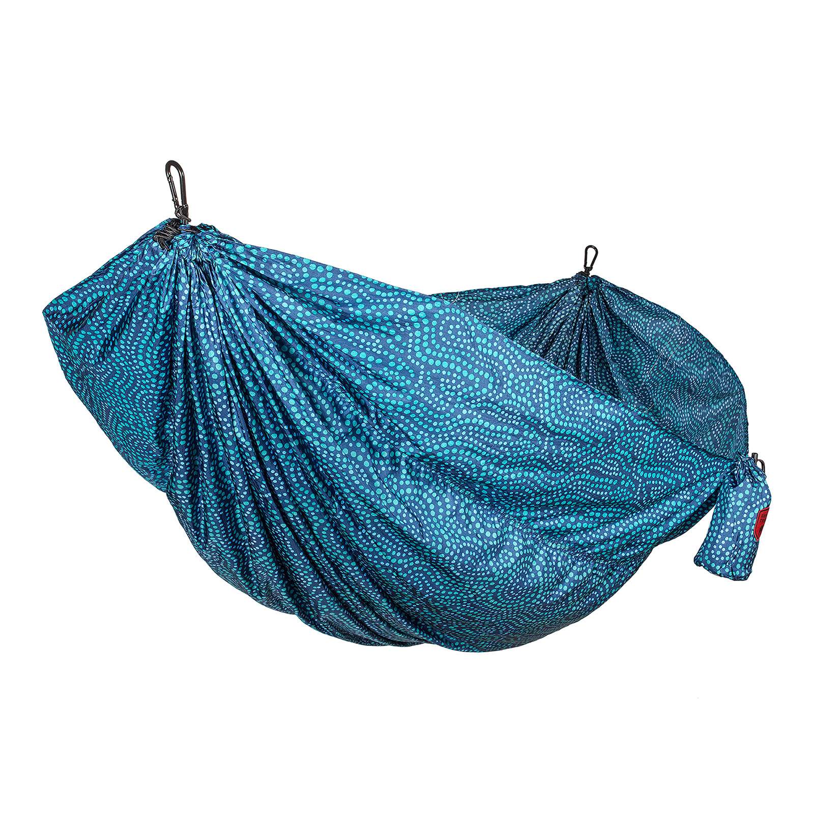 Grand Trunk Double Parachute Nylon Hammock Outdoor Camping ...