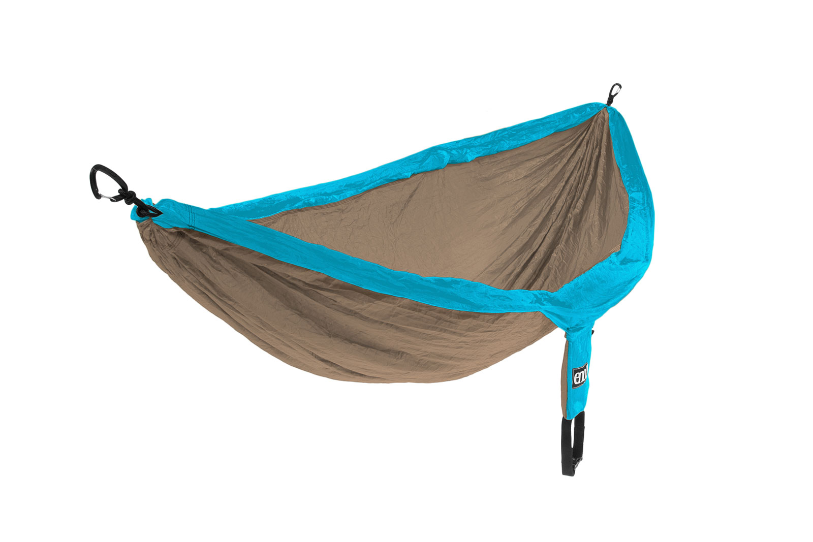 Eagles Nest Outfitters Eno Doublenest Hammock Purple Teal