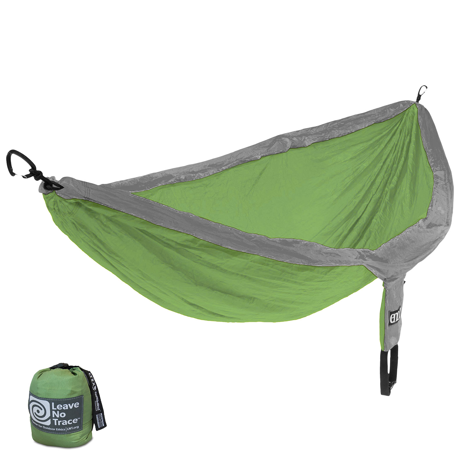 ENO DoubleNest Hammock Outdoor Camping Backpacking Nylon ...