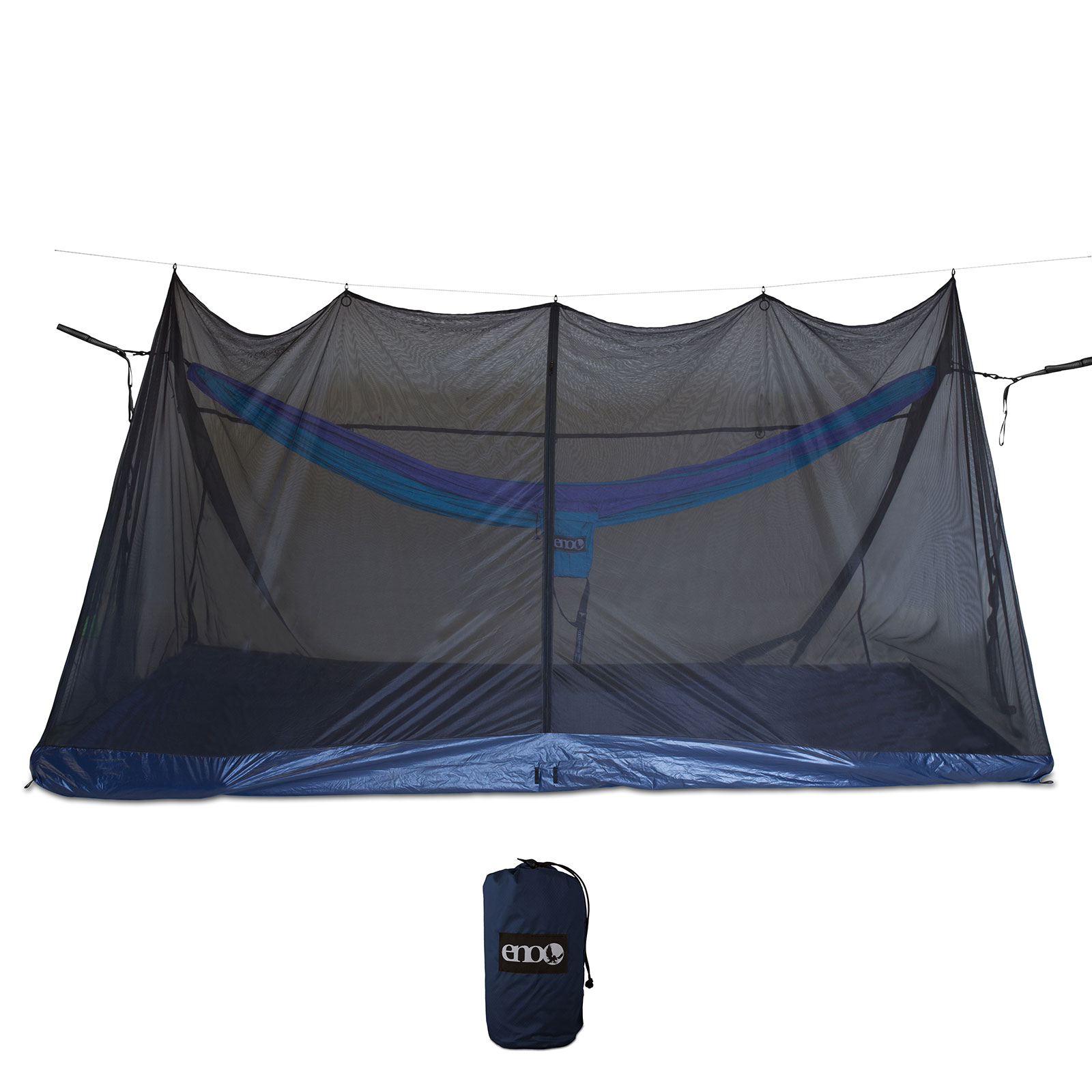 Eno Guardian Base Camp Bug Net Insect Netting Outdoor