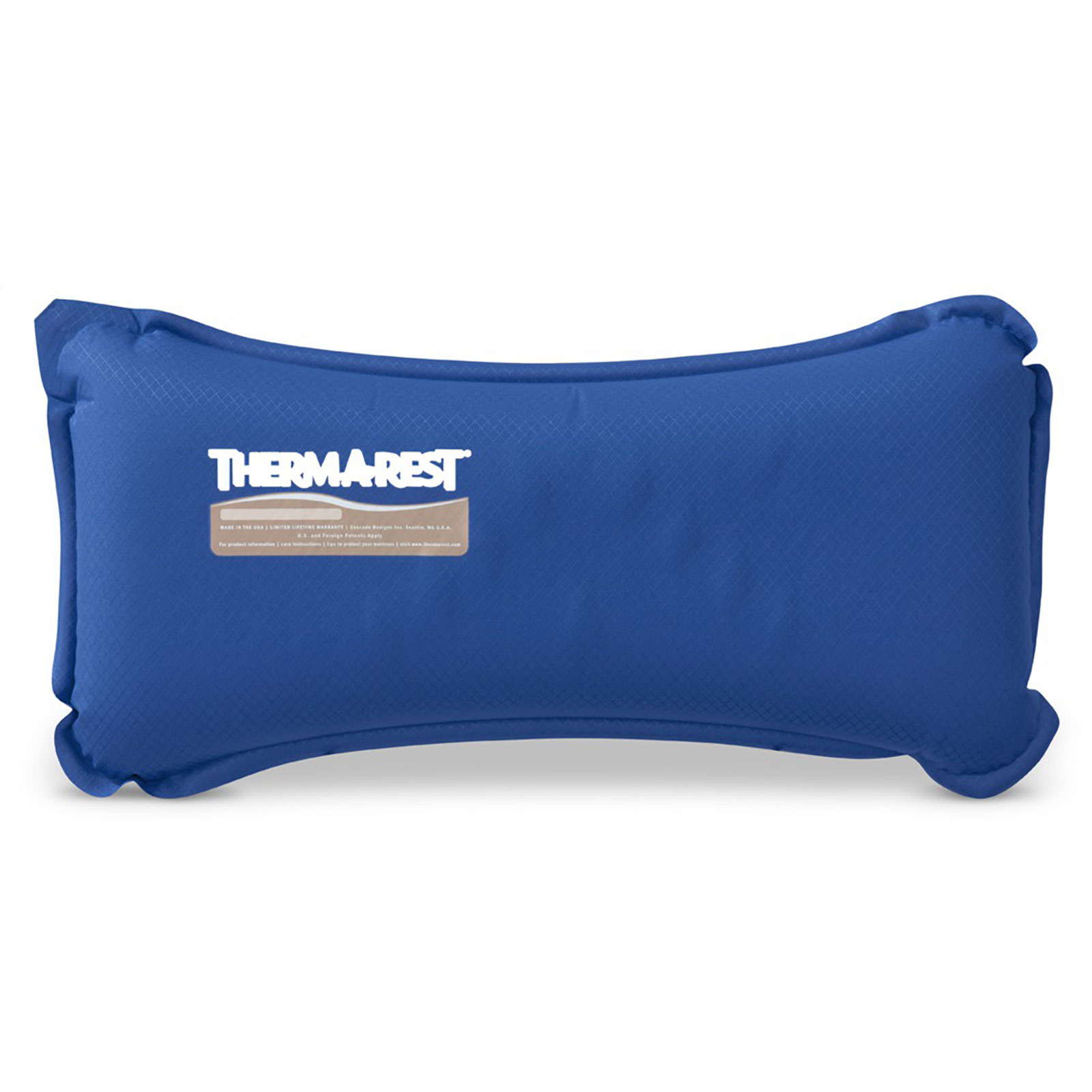 Therm A Rest Lumbar Small Travel Sitting Inflatable Back