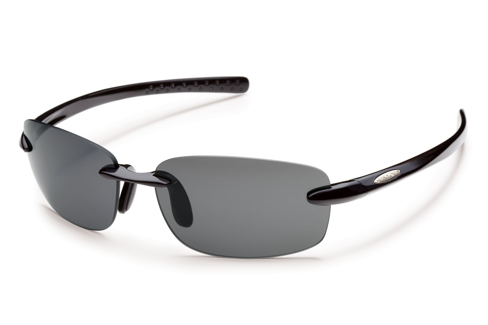 d53ca18d1ed Suncloud Polarized Optics Aviator Sunglasses