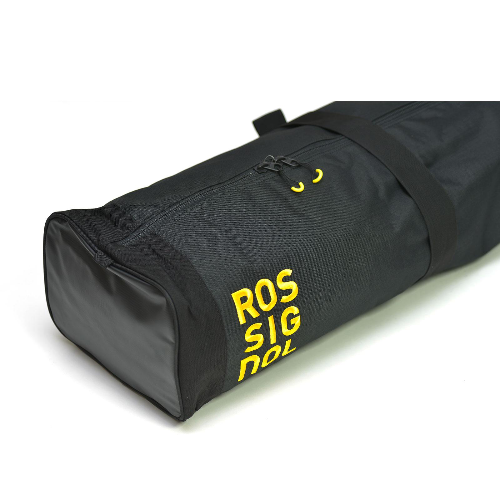 Rossignol Long Haul 1 Pair Ski Bag Heavy Duty Alpine