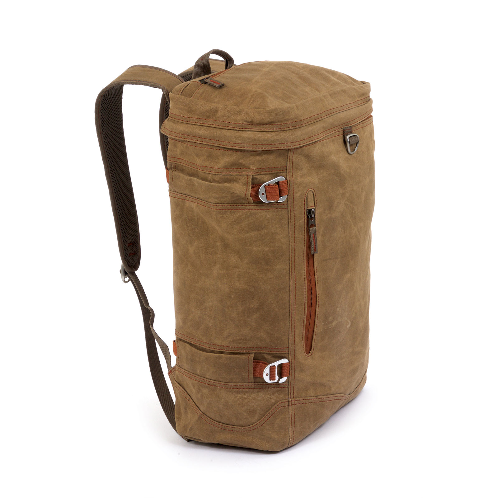 Fishpond river bank fly fishing waxed canvas travel for Fishpond fly fishing