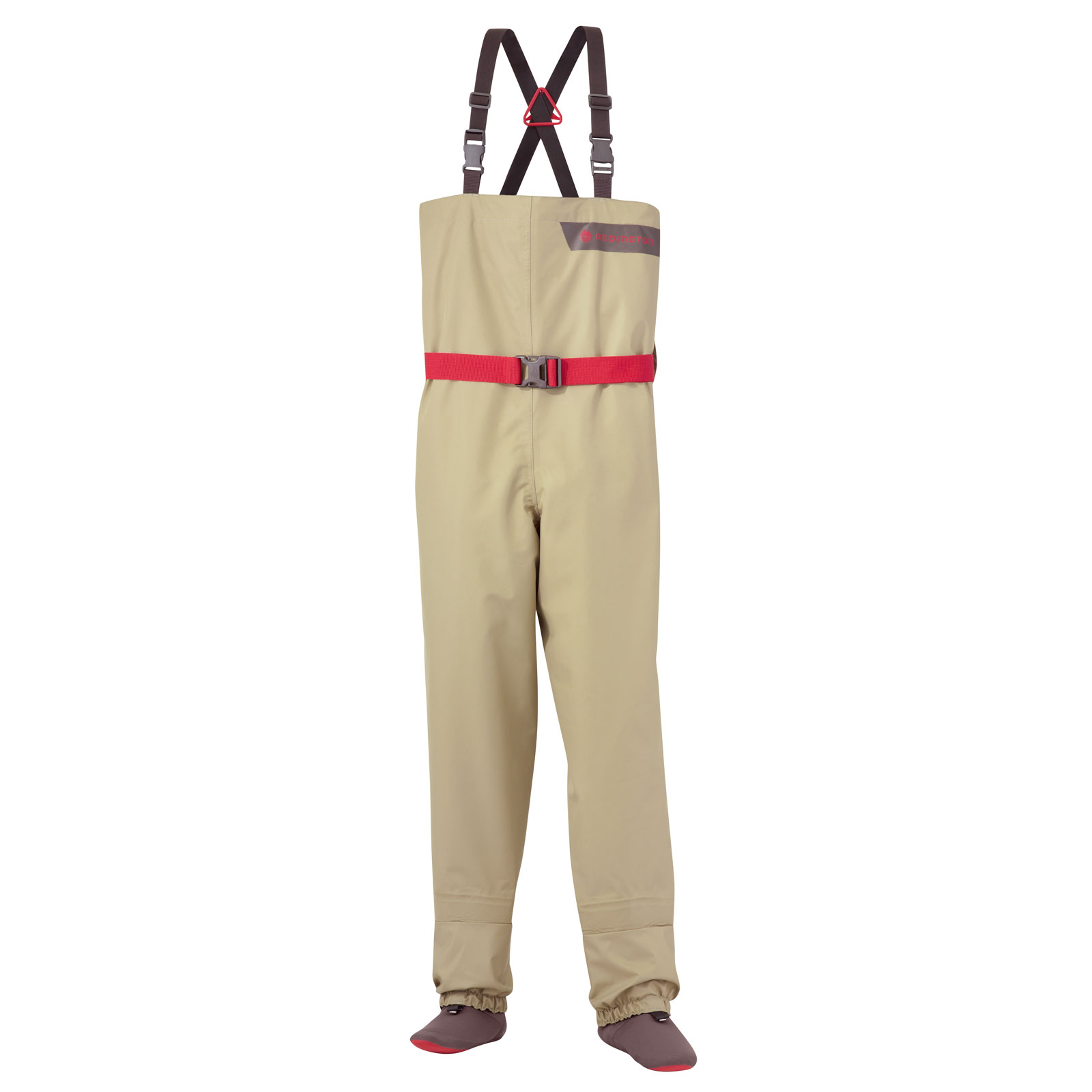 Redington crosswater youth fly fishing kids chest wader for Fly fishing waders