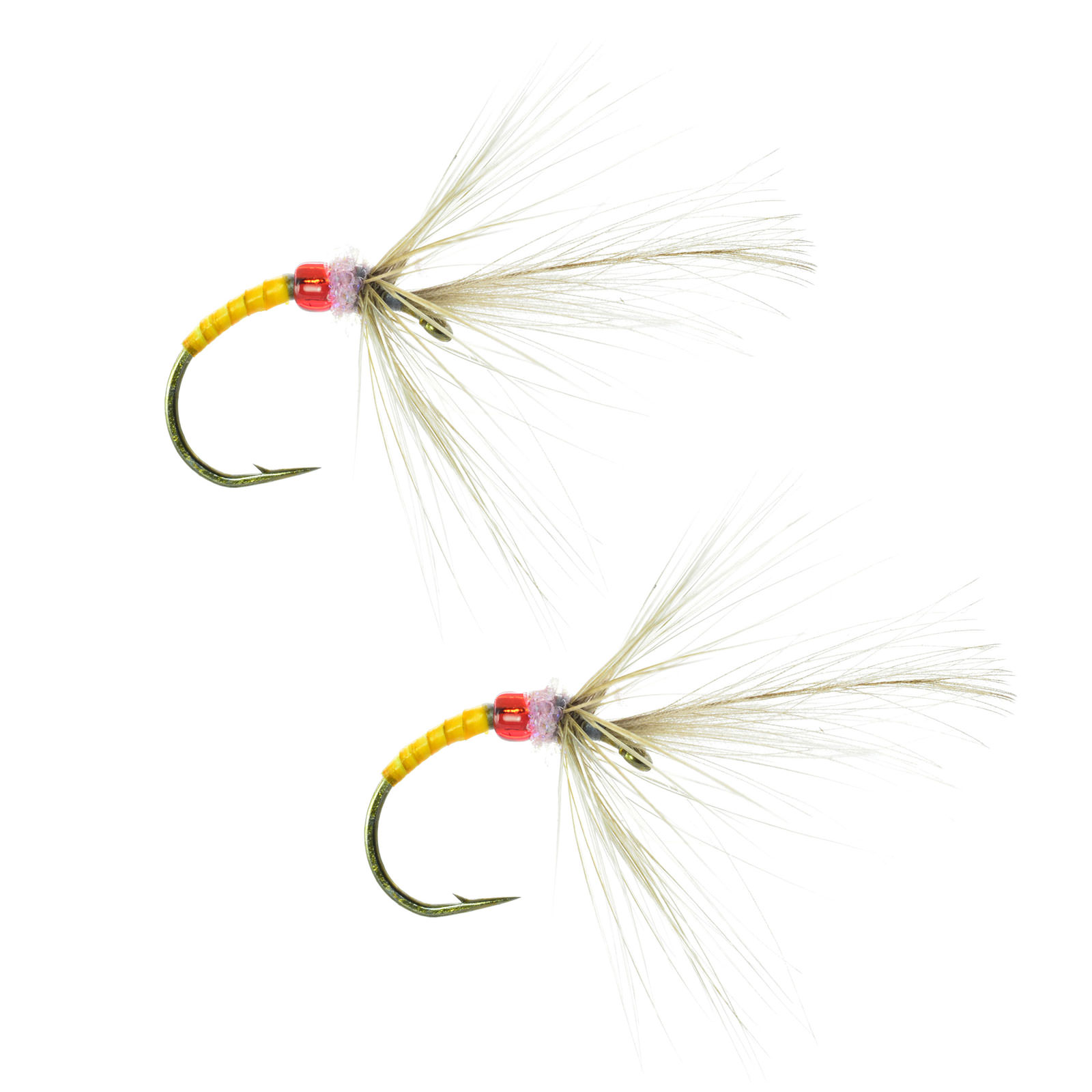 Umpqua tenkara glass emerger simple fly fishing pattern ebay for Simple fly fishing
