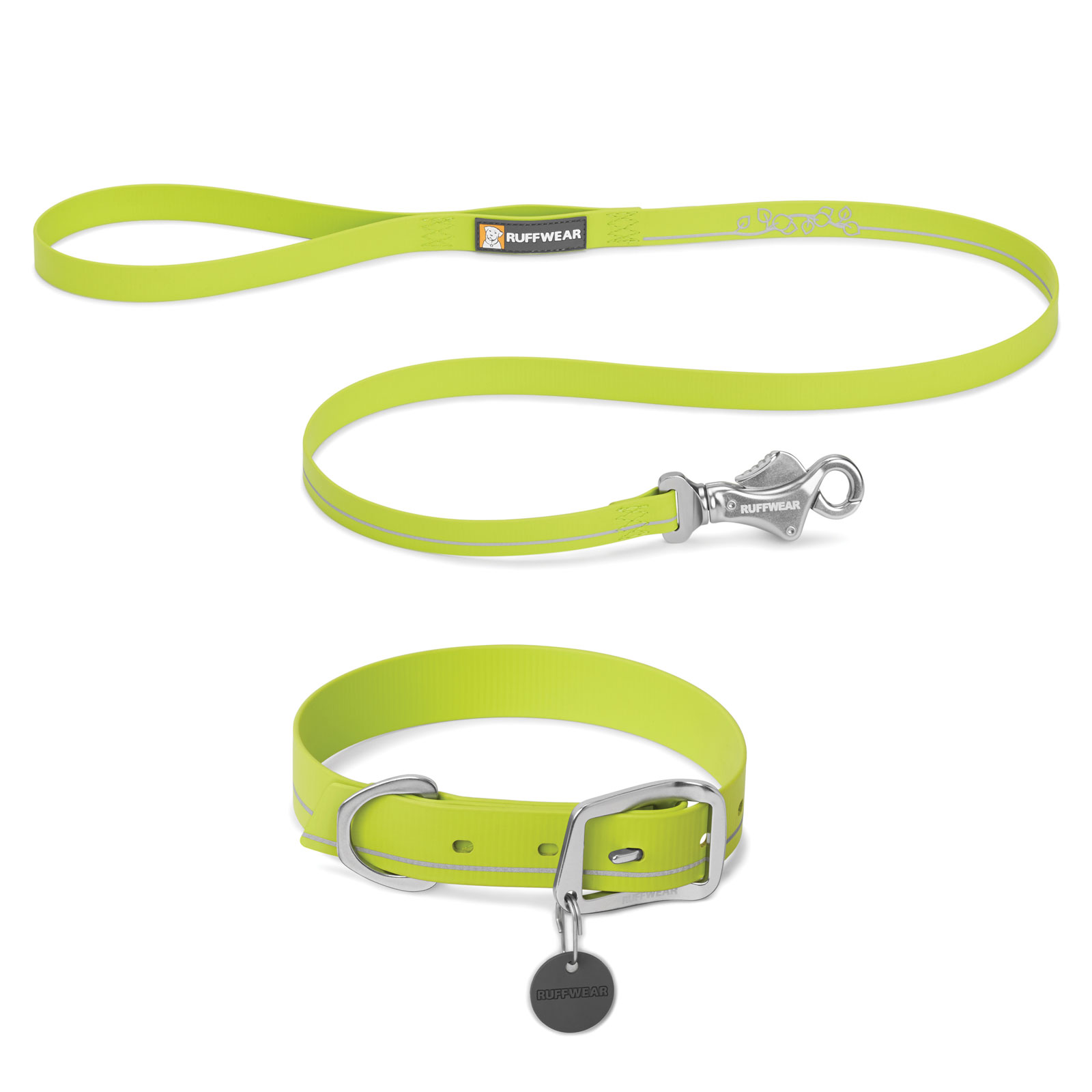 Ruffwear Headwater Dog Collar