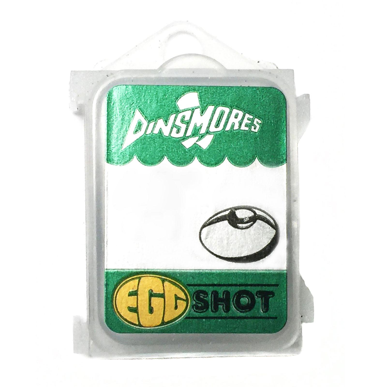 Dinsmores Non-Toxic Super Soft Cushion 4-Way Shot