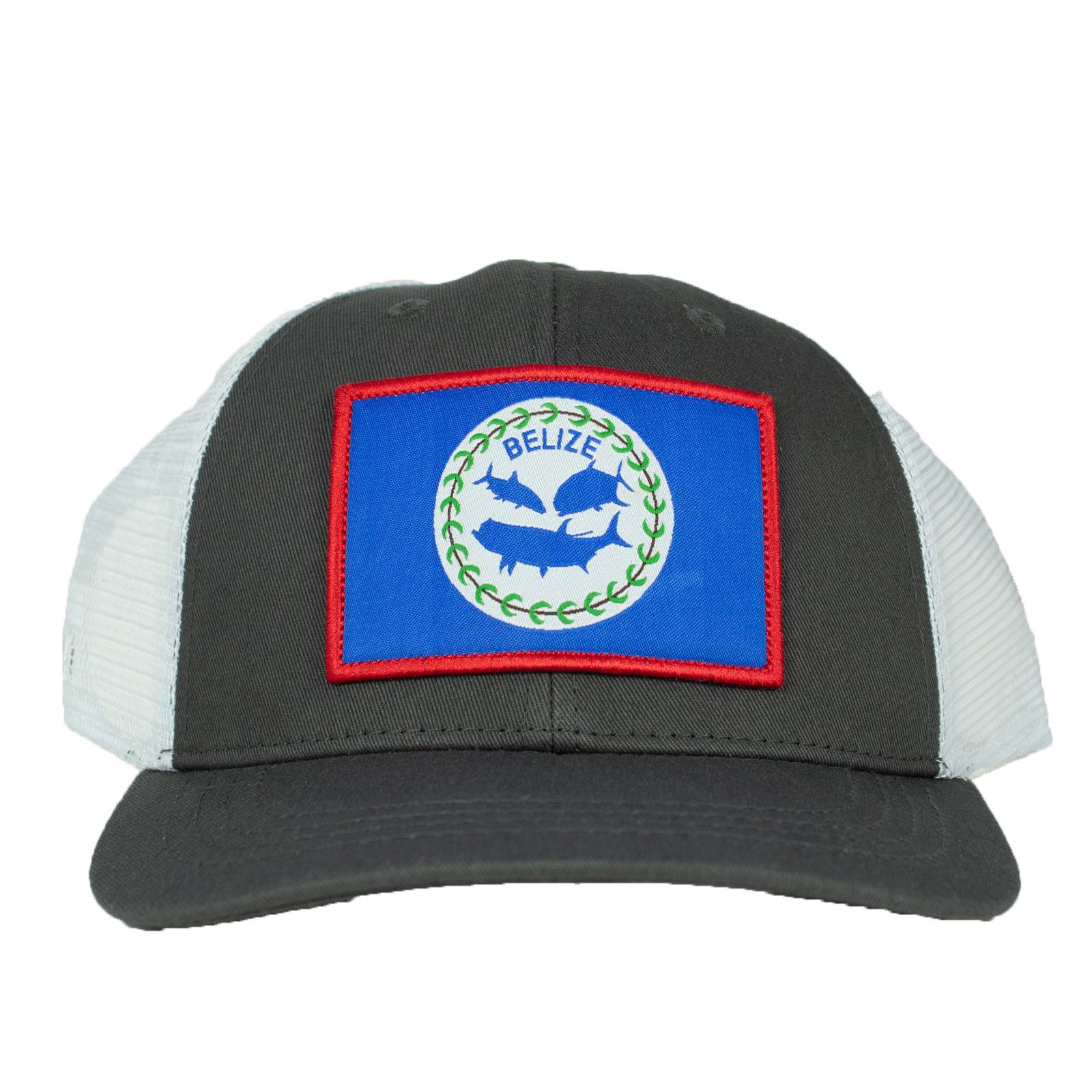 RepYourWater Iowa Trout  Mesh Back Hat