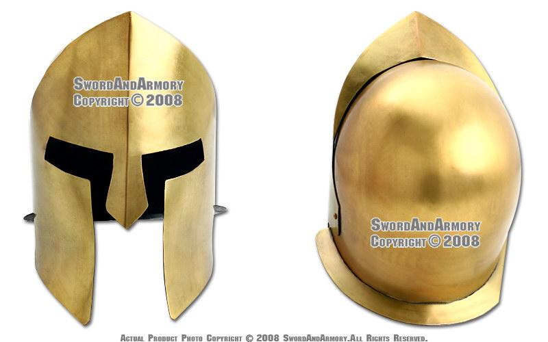 Spartan Warrior Helmet 300 | www.pixshark.com - Images ...