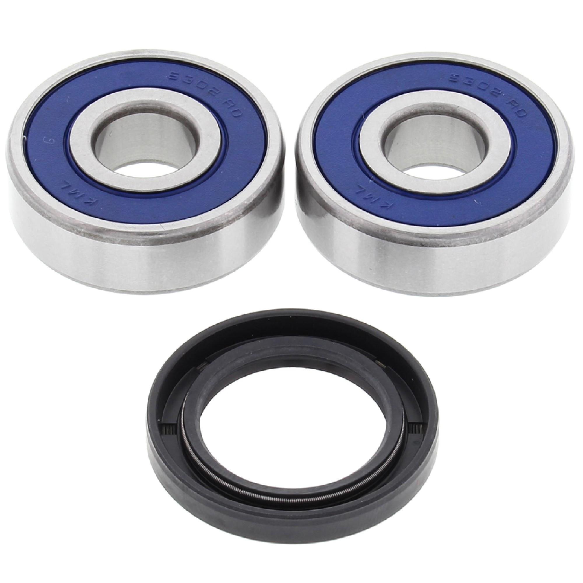 All Balls Wheel Bearing and Seal Kit 25-1264 Rear